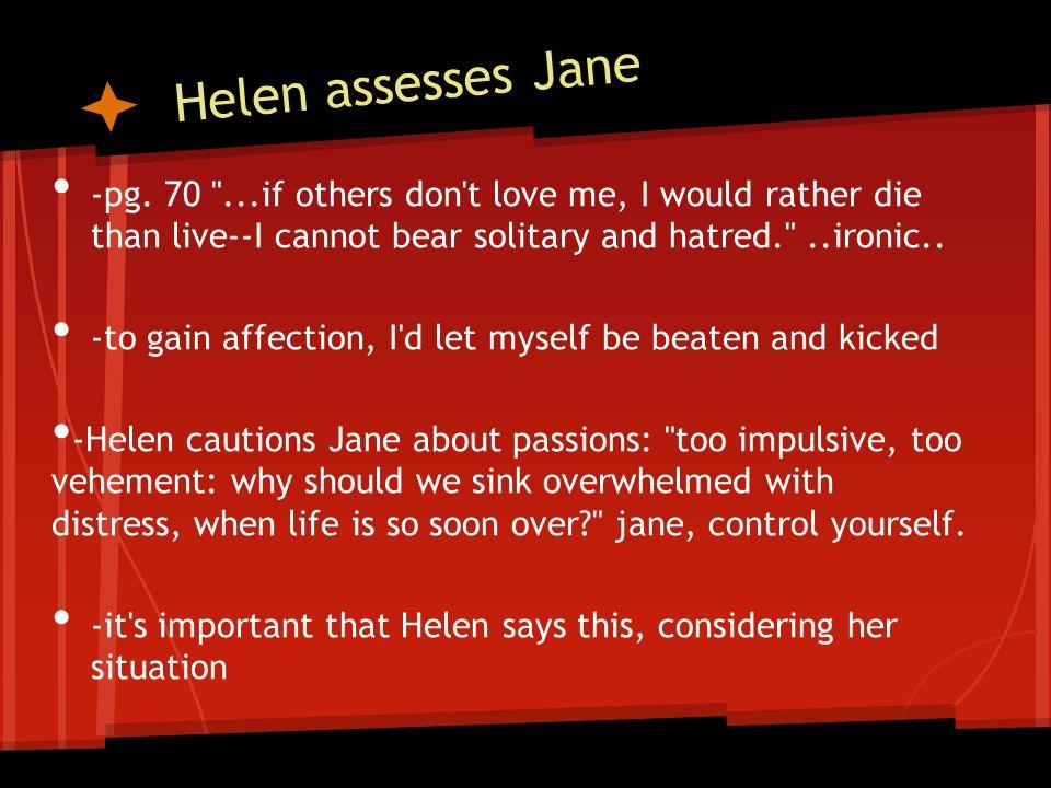 Helen assesses Jane -pg.
