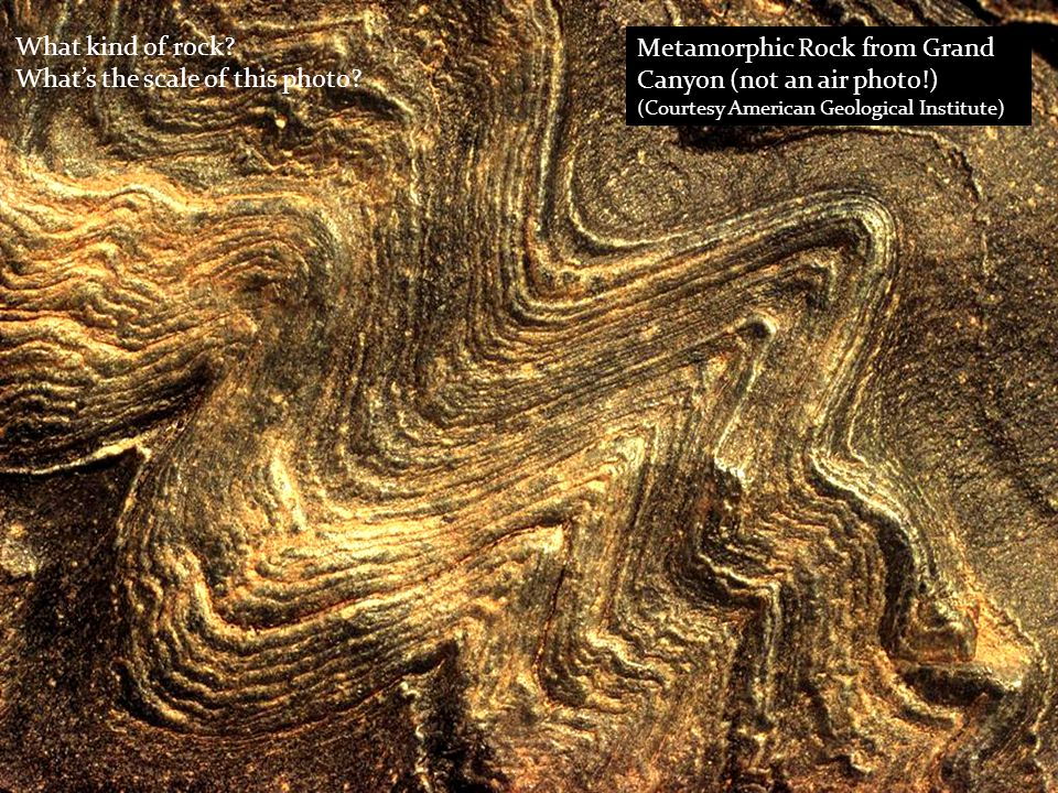 Lithology is an important aspect of geologic mapping Interpretation of lithology from air photos requires knowledge of relationship between the lithology and: Climate Topography Drainage pattern Jointing and faulting Texture Vegetation Photointerpretation clues: tone, size, context, shape, etc.