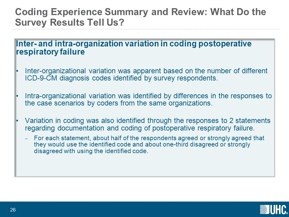 ® Coding Experience Summary and Review: What Do the Survey Results Tell Us.