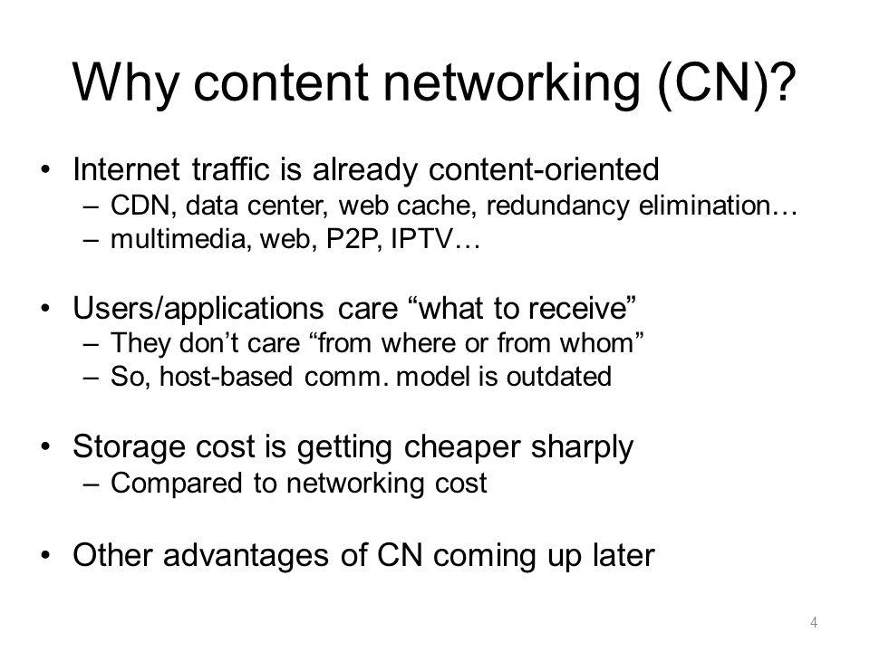 Internet traffic breakdown 5