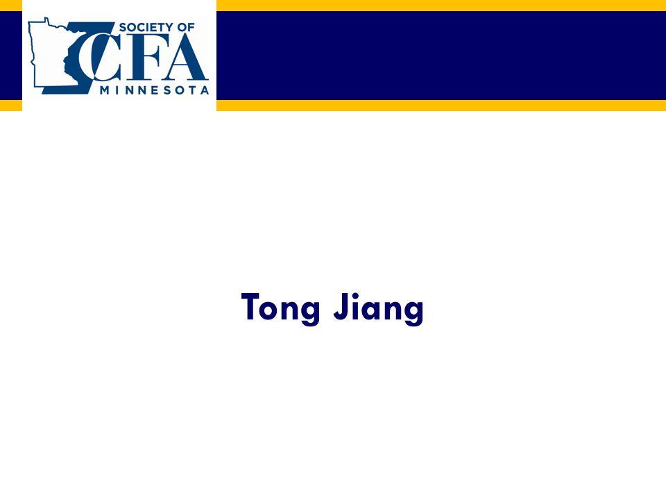 Tong Jiang