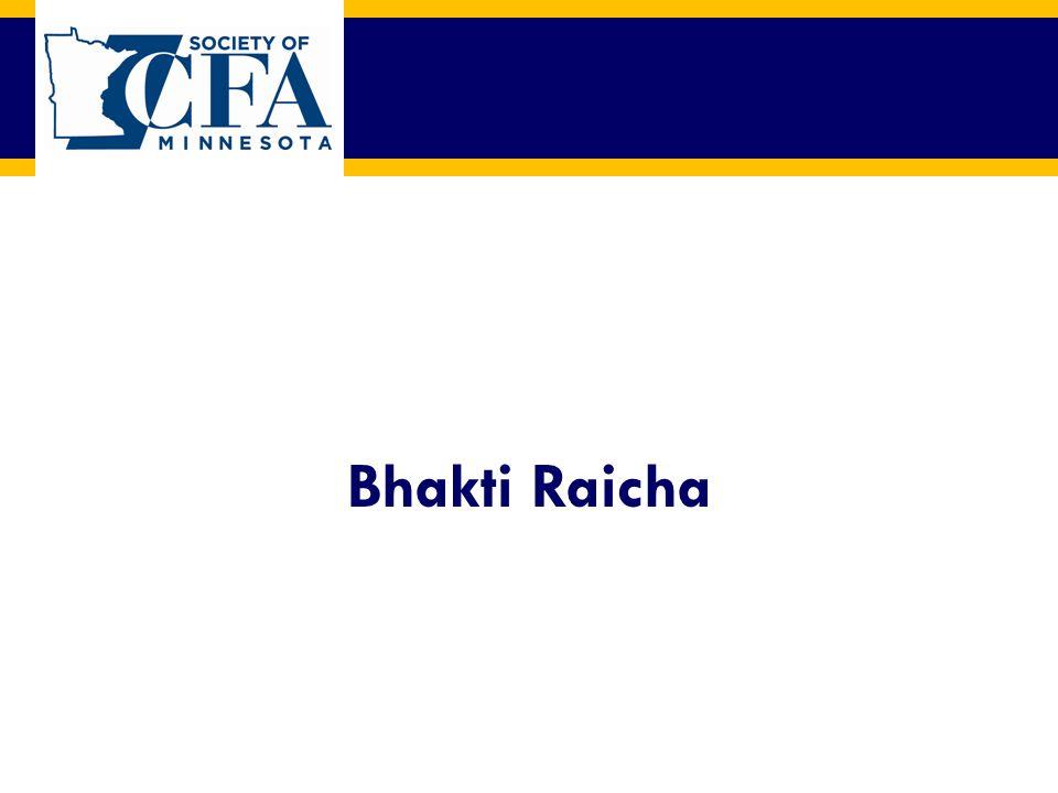 Bhakti Raicha