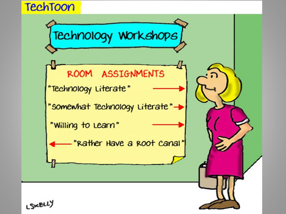 Are you Ready for 21st Century Teaching and Learning?