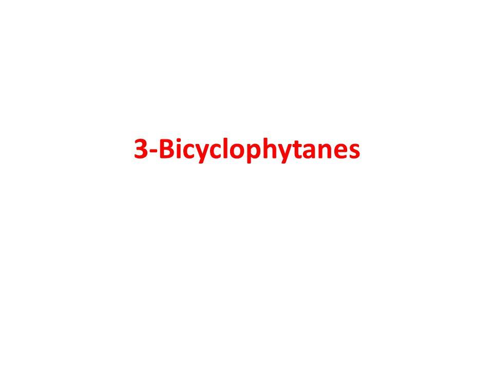 3-Bicyclophytanes