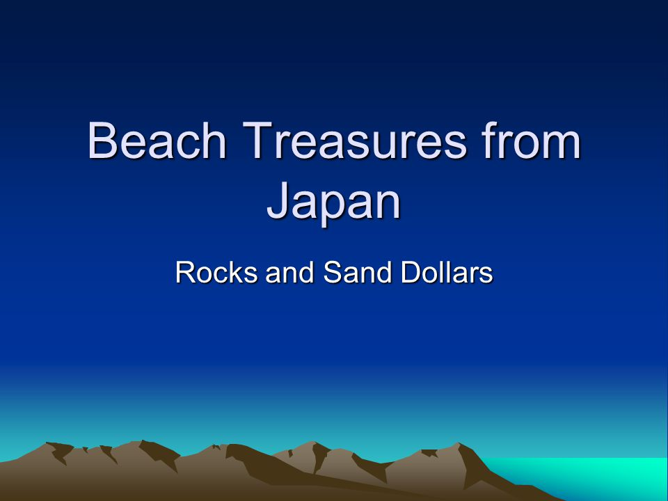 Metamorphic Rocks Method: Beach combing fieldtrip in Japan Collection: Slate and Green Slate (see picture on display board) Interpretation: Metamorphic rock forms from pre-existing rock exposed to high temperatures and pressures which causes them to change.