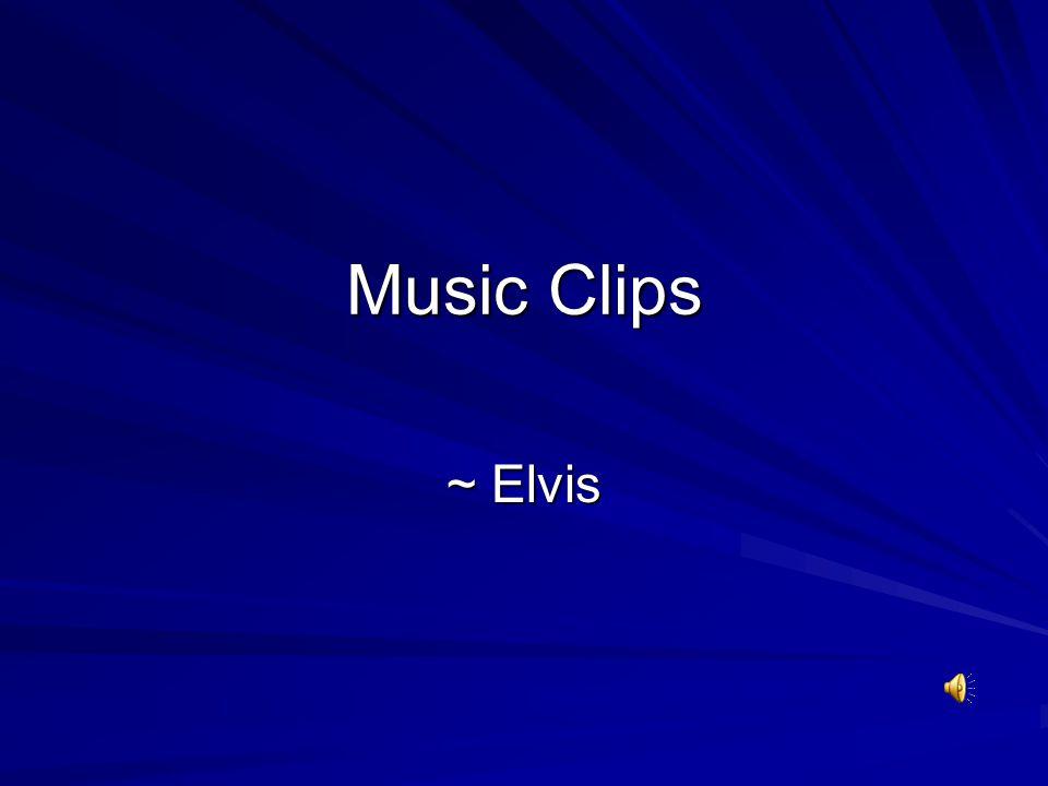 Music Clips ~ Bauhaus