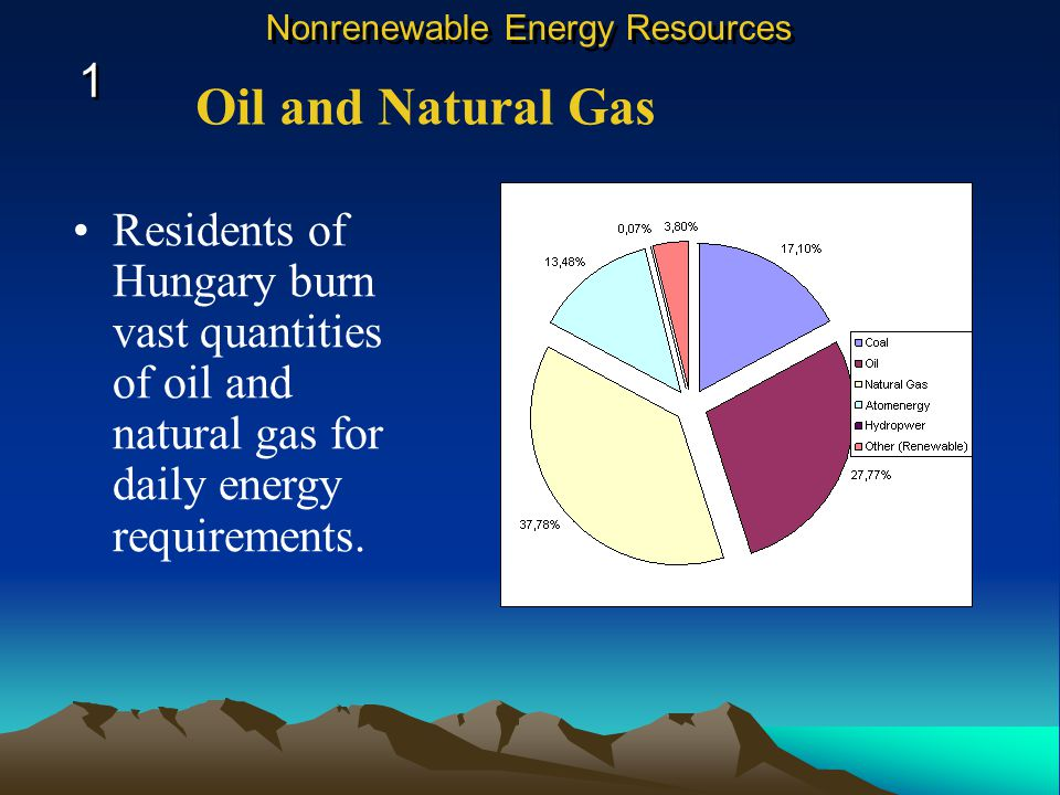 Natural gas forms under similar conditions and often with oil, but it forms in a gaseous state. Oil is a thick, black liquid formed from the buried re