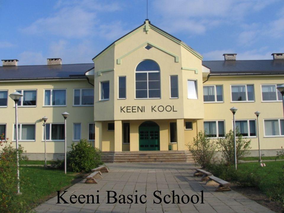 Keeni Basic School