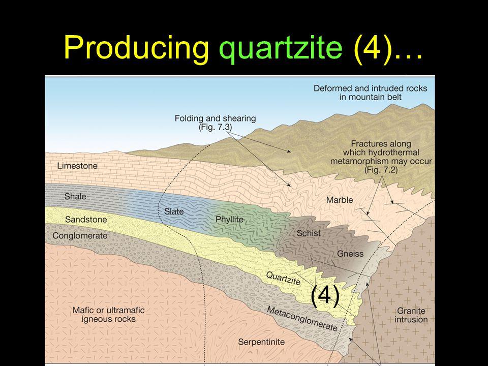 37 Producing quartzite (4)… (4)