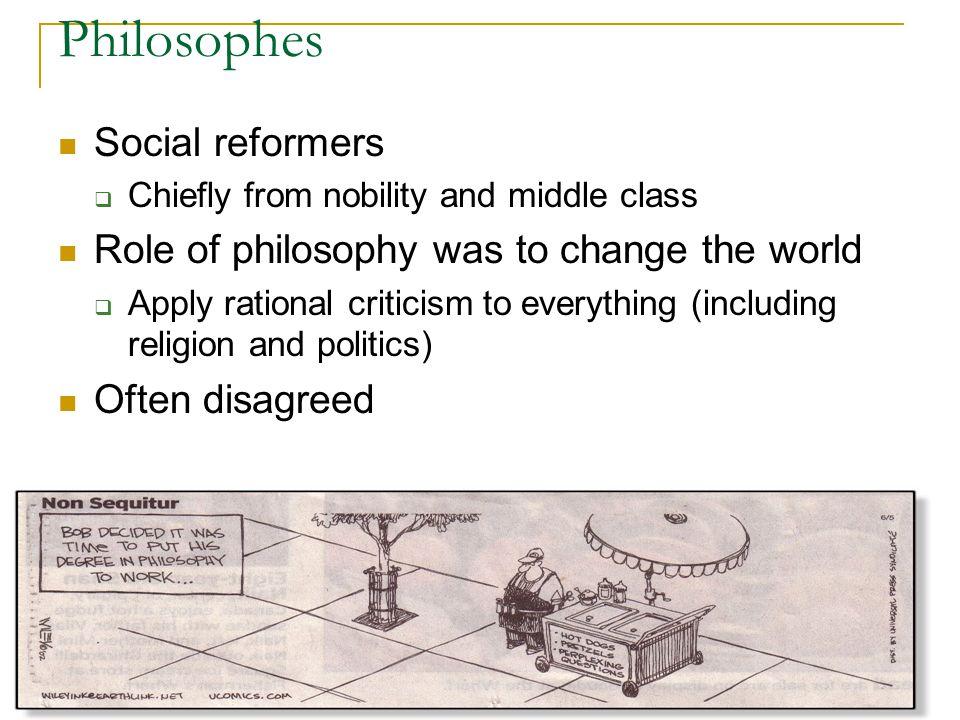 Philosophes John Locke  Read quote p.