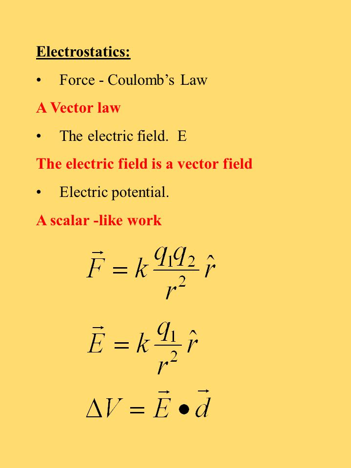 The Electric Potential Moving an electric charge through space where electric fields are present can require work, since forces associated with the fields act on the charge.