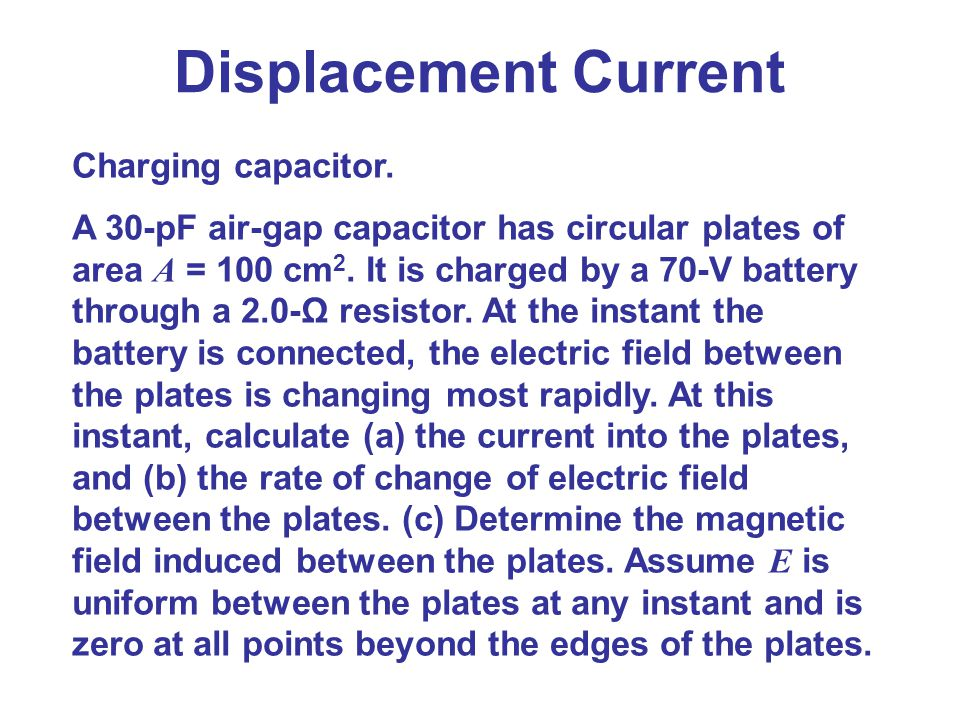 Gauss's Law for Magnetism Gauss's law relates the electric field on a closed surface to the net charge enclosed by that surface.