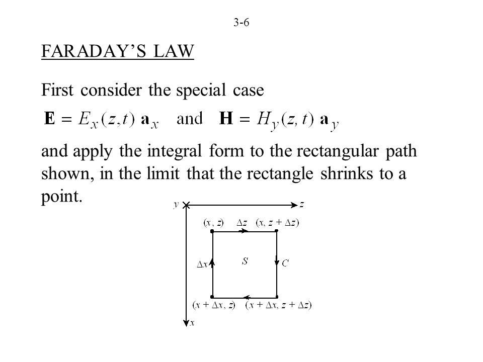 3-37 Two Useful Theorems: Stokes' theorem Divergence theorem A useful identity