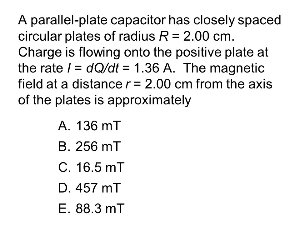 If the existence of magnetic monopoles should ever be confirmed, which of the following equations would have to be altered?