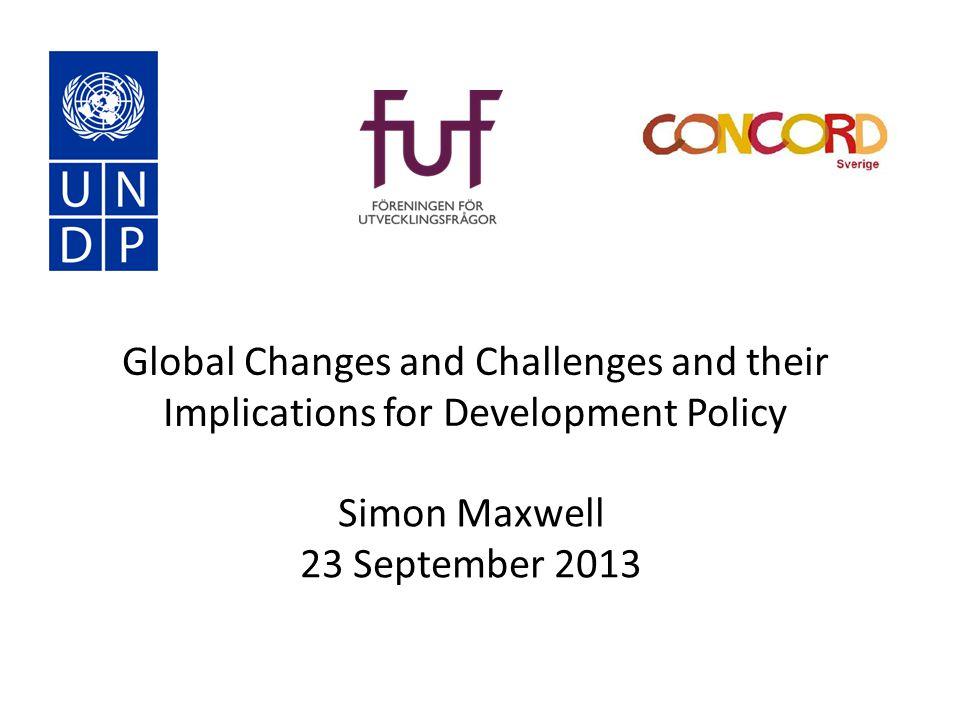 Sweden: Participation in international organisations
