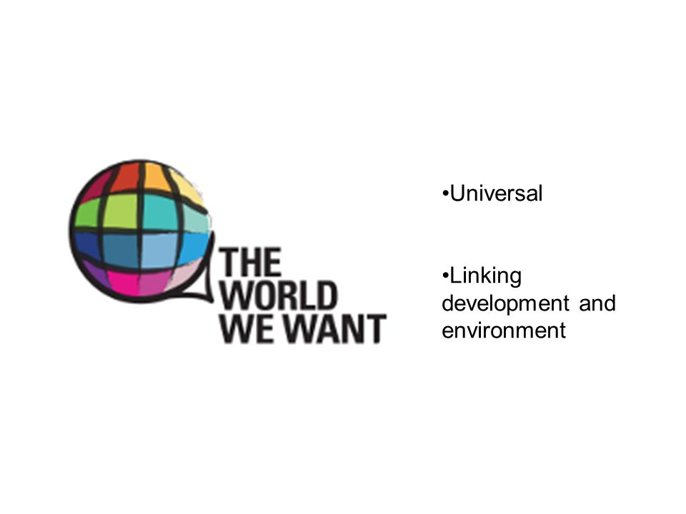 Universal Linking development and environment
