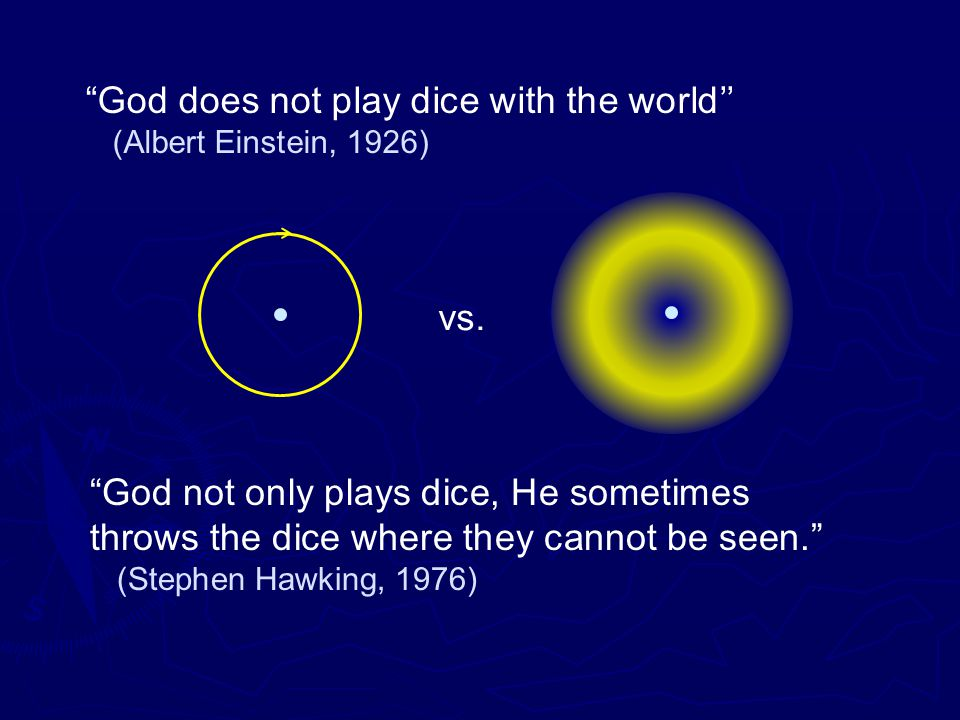 Three great revolution in physics: Special Relativity (1905) General Relativity (1915) Quantum Mechanics (~1925) The challenge still: to find a theory that unifies quantum mechanics and relativity Thought experiments have played a major role, and black holes have been an important arena for these.