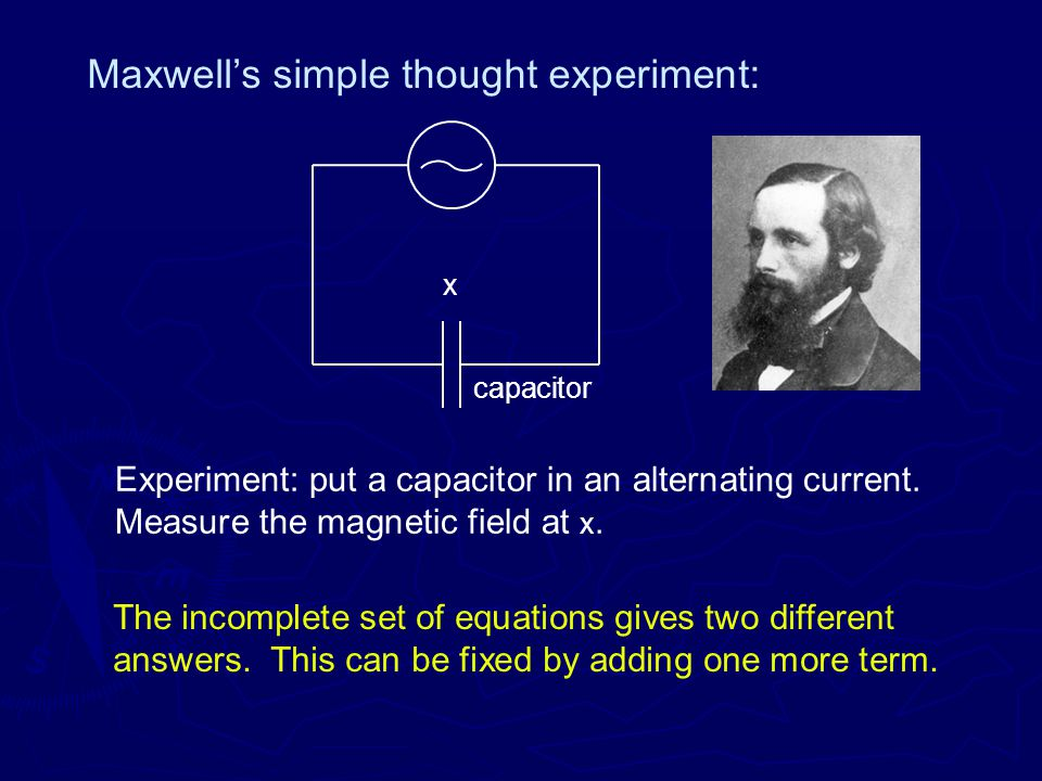 Quantum mechanics + general relativity What if something is both very massive and very small.