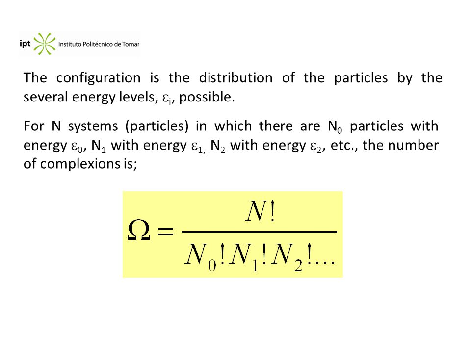 The importance of the partition function is that it contains all the information needed to calculate the thermodynamic properties of a system of independent molecules at equilibrium.