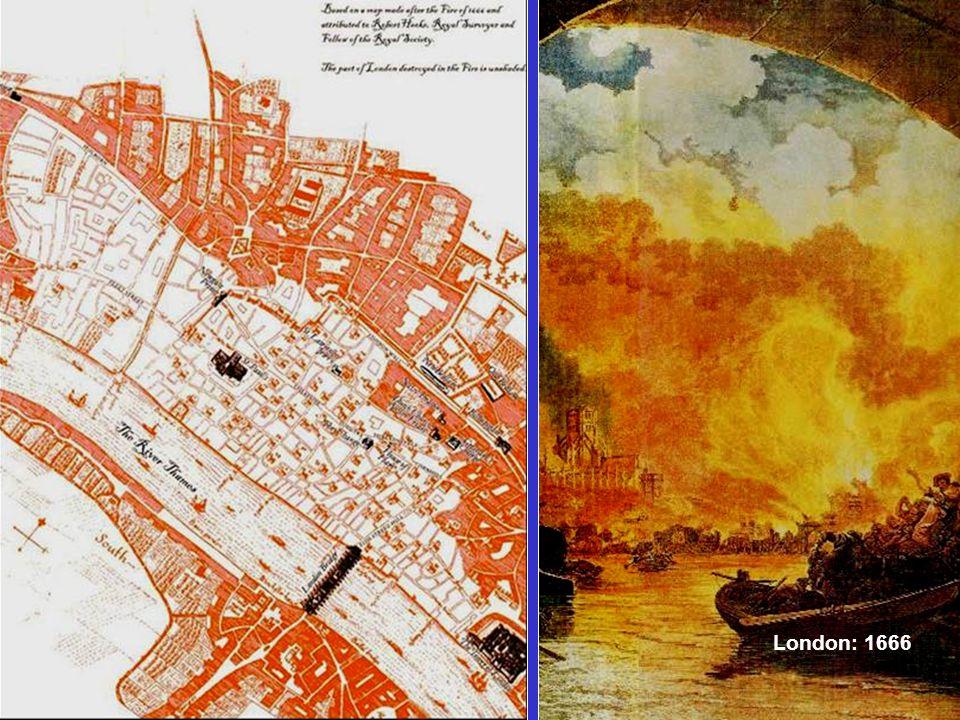 London: 1666