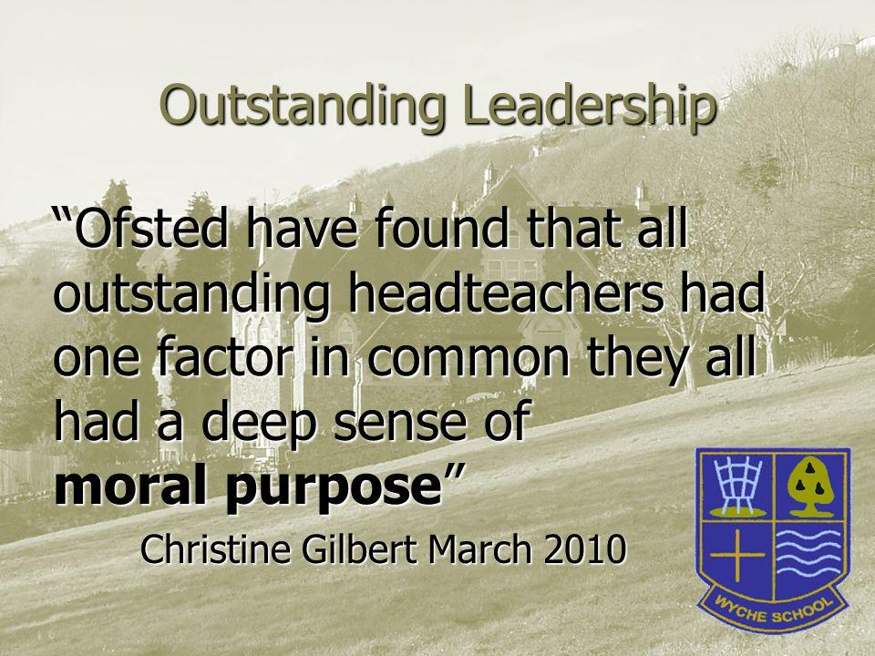 Leadership or Management.