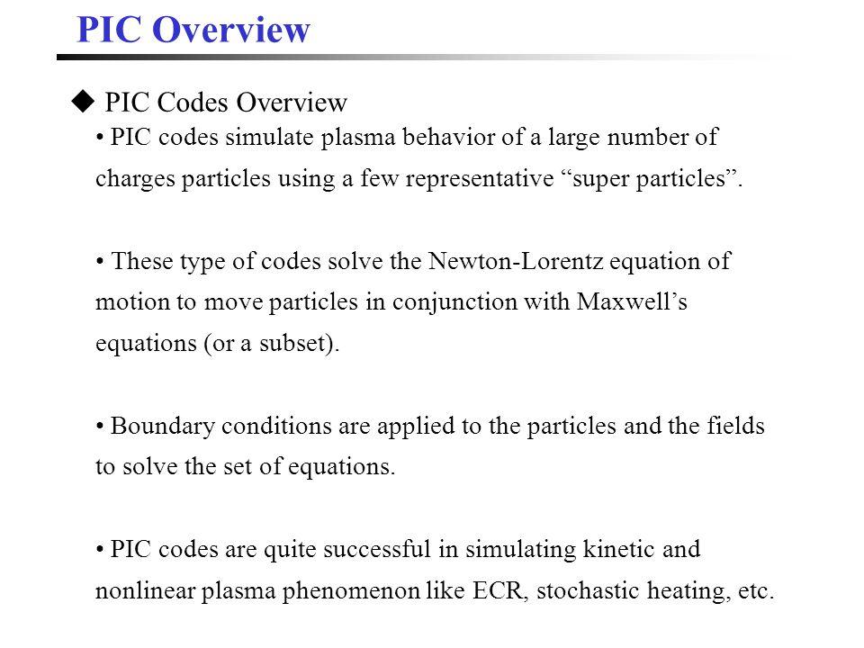 Plasma Application Modeling, POSTECH Klystron Phase spaceDensity Kinetic energy uz 2 cm 3 cm