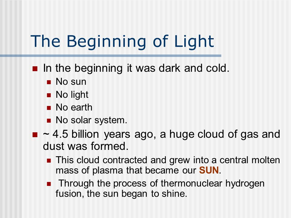 Is Light a Ray, Wave or Particle.