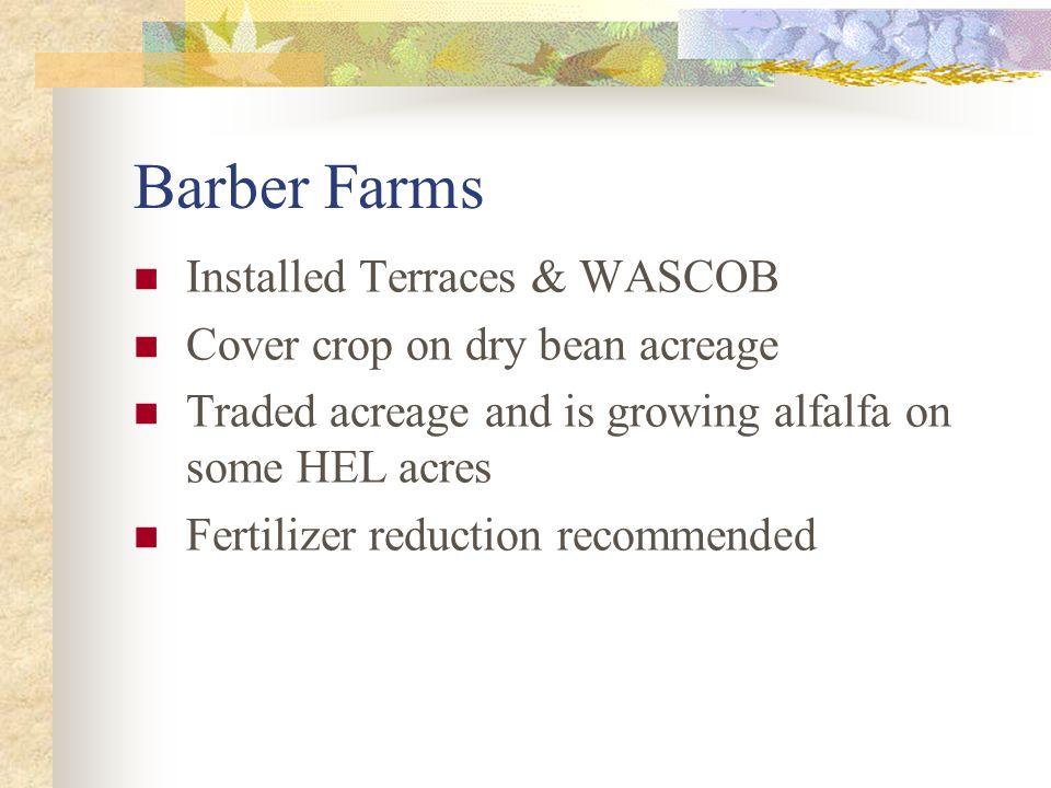 Barber Farms