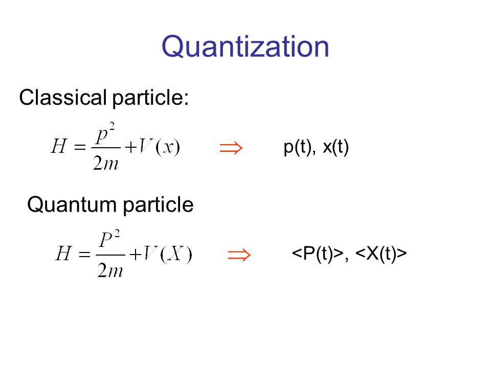 Quantization of fields,  For a point source at origin For a constant electric field Maxwell equations: <><>  