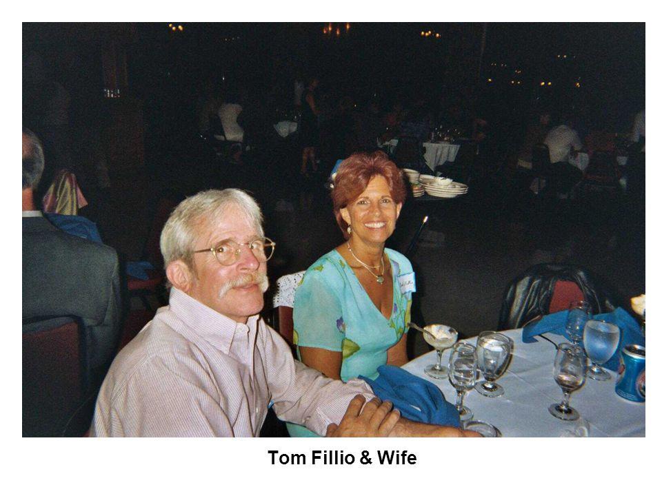 Bob Stephenson - Judy Brophy & Hubby