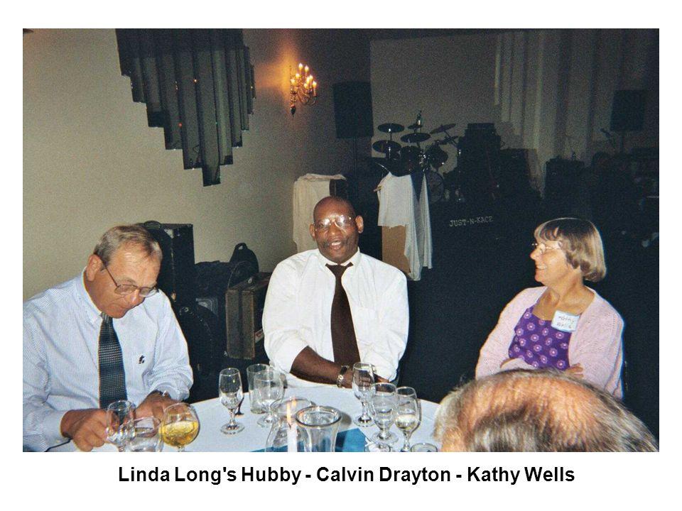 Debbie Goodrich - Linda Long & Hubby