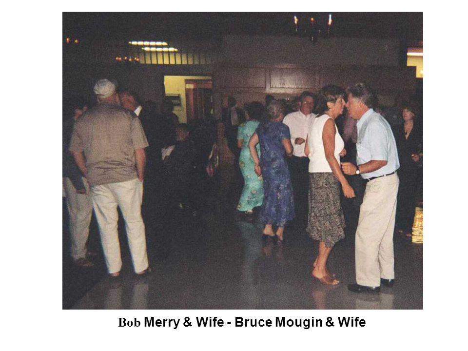 Kathy Leab & Hubby - - Tom Maxwell - Linda Long & Hubby