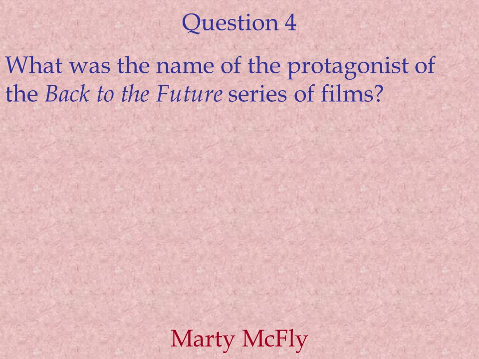 Question 5 Which actor's son Maxwell played the role of the young Peter Pan in Hook .
