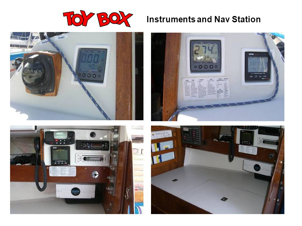13 Instruments and Nav Station