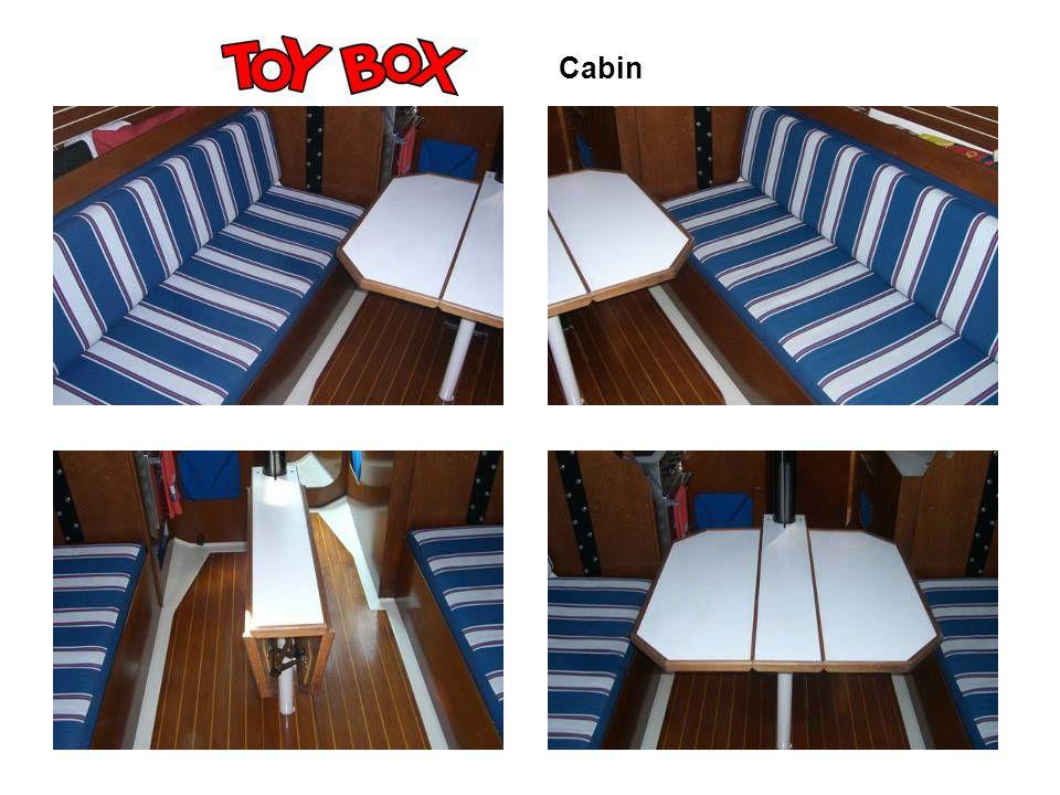 17 Cabin