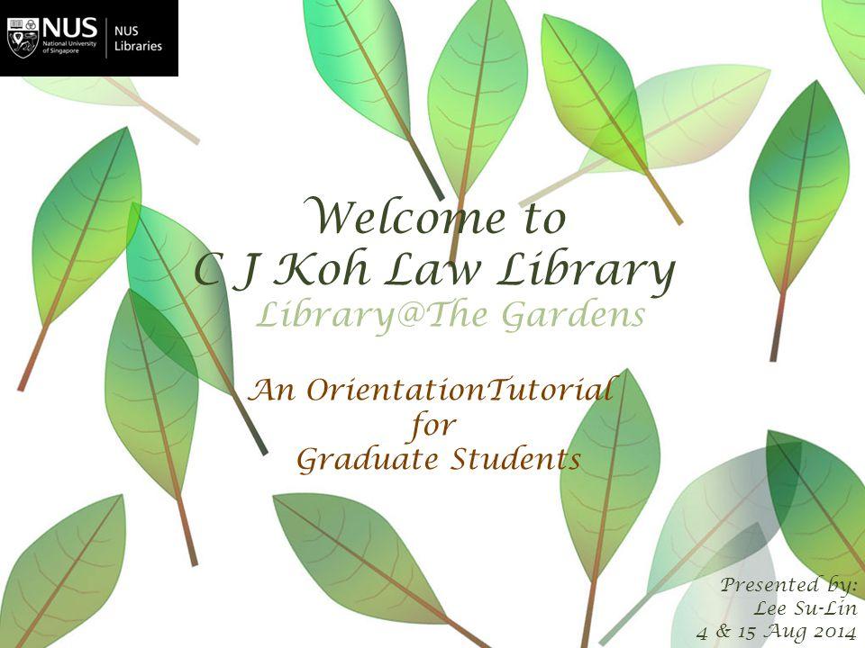 NUS Libraries Portal 22 Exam Papers Database