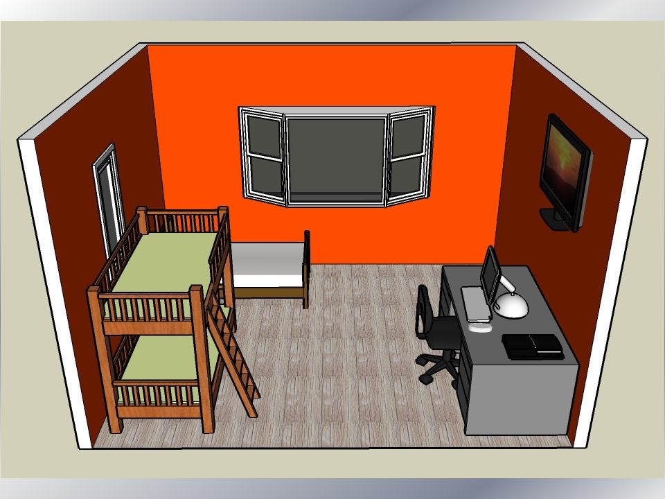 Unit 1 Introduction to Bedroom Design Activity