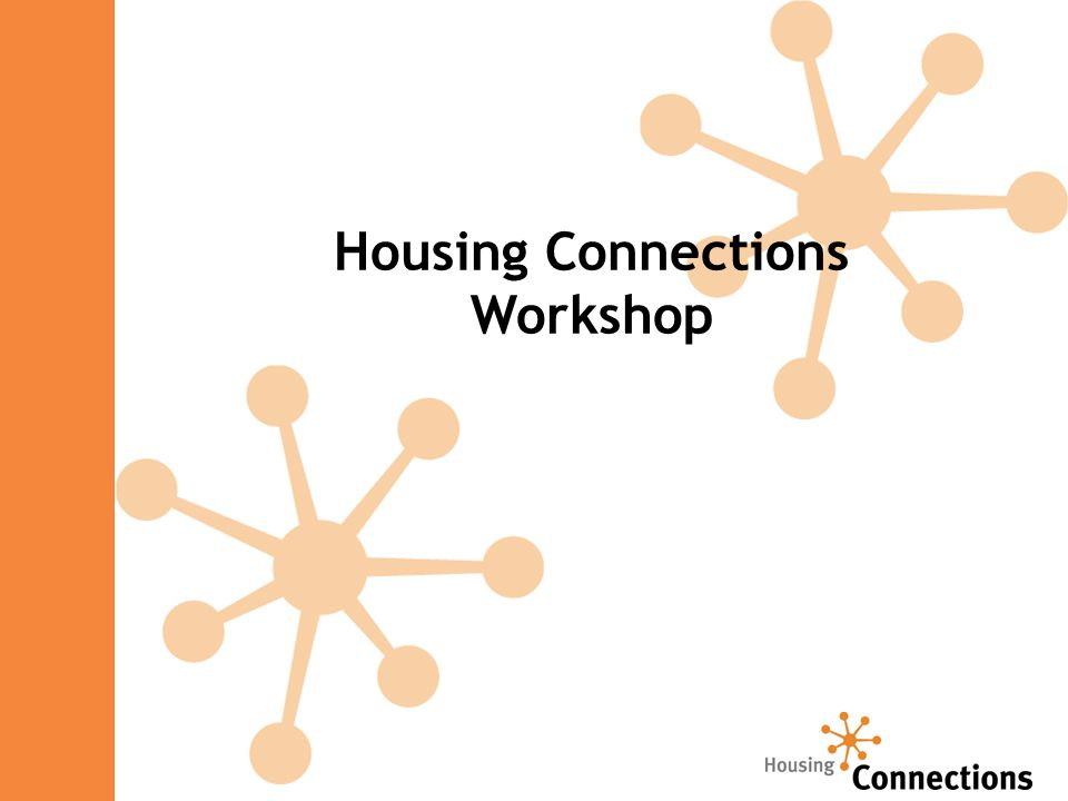Over housed households If the unit a tenant occupies is larger than what they are eligible for, they are considered 'over housed'.