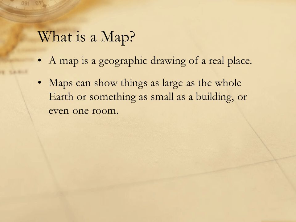 MAPS and DIRECTIONS North, South, East, and West First Grade Caroline LaMagna