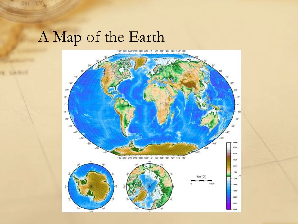 What is a Map. A map is a geographic drawing of a real place.