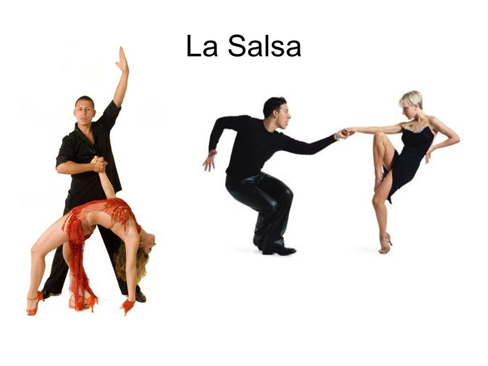 La Salsa