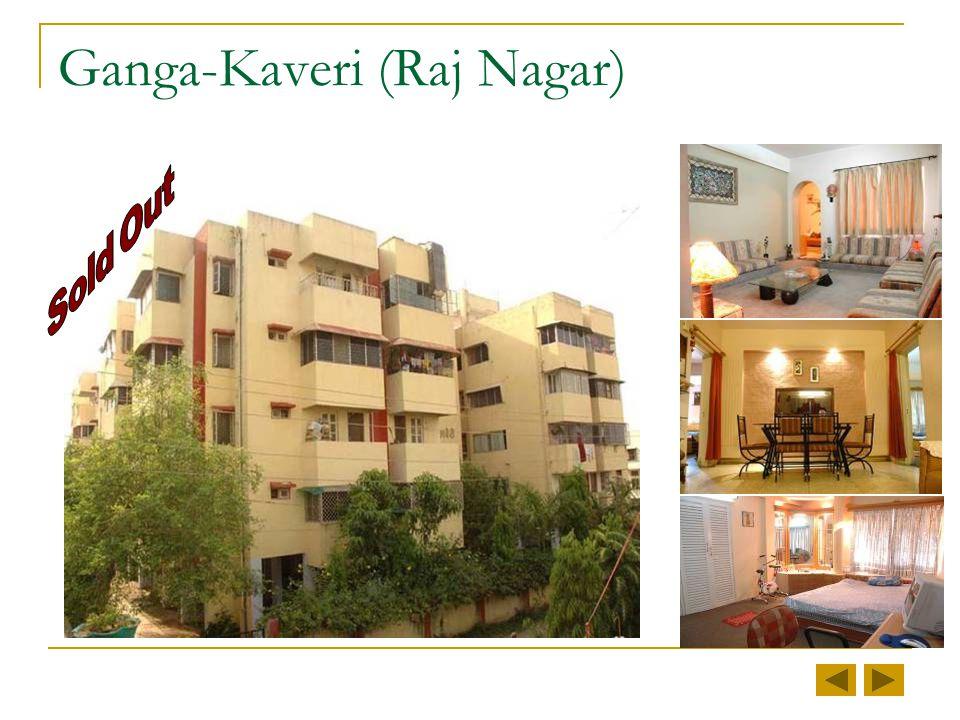 Ganga-Kaveri (Raj Nagar)
