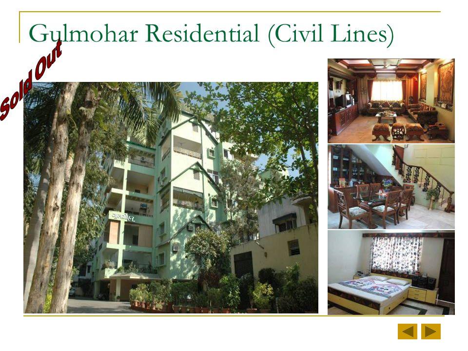 Gulmohar Residential (Civil Lines)