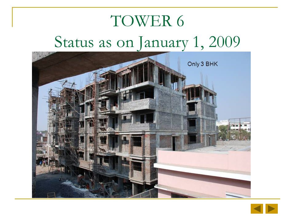TOWER 6 Shopping – 2,465 sq.ft – for Rental