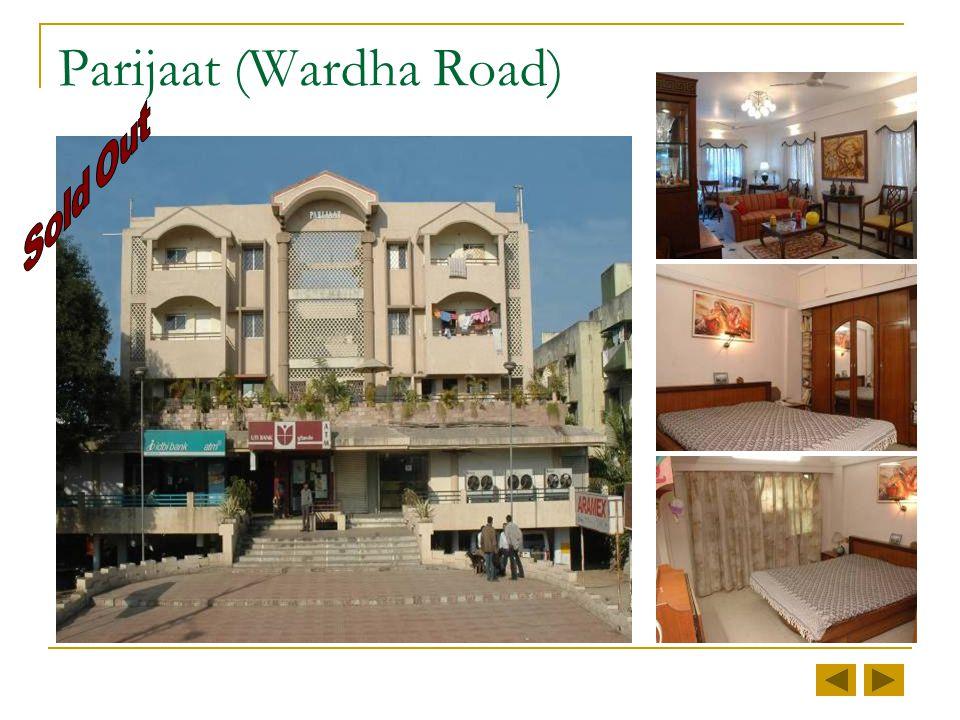 Parijaat (Wardha Road)