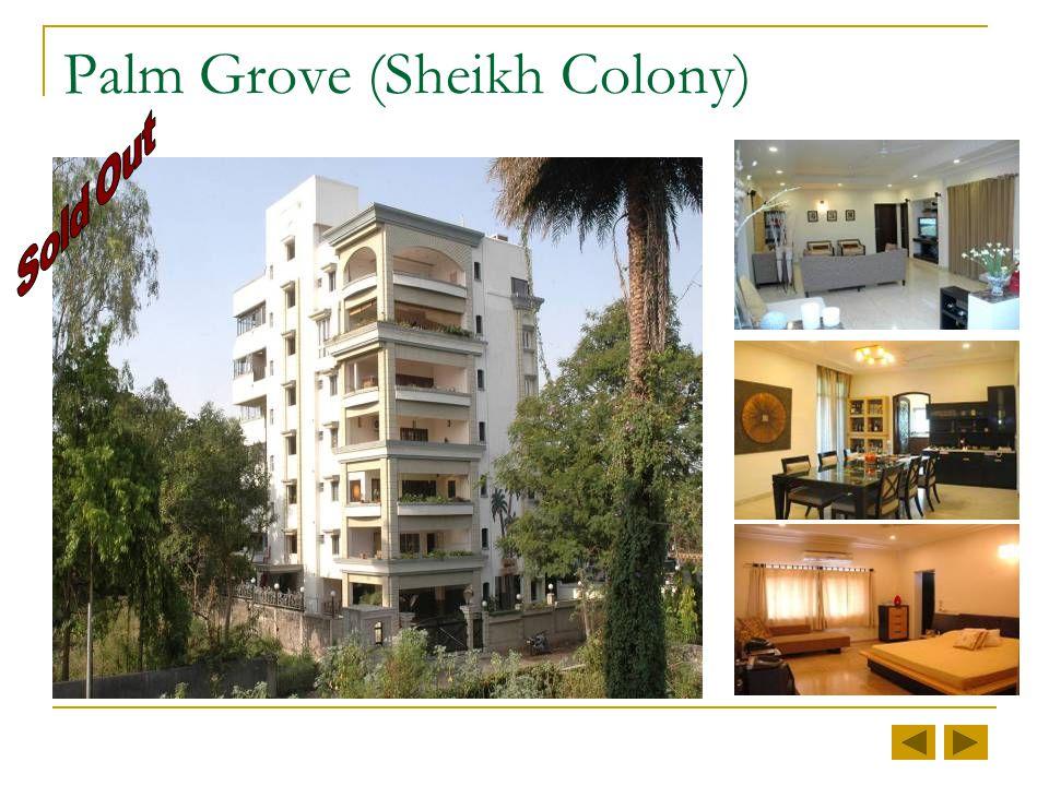 Palm Grove (Sheikh Colony)