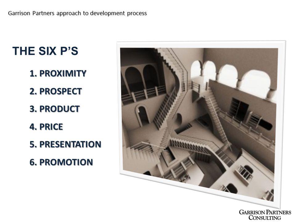 Garrison Partners approach to development process 1.
