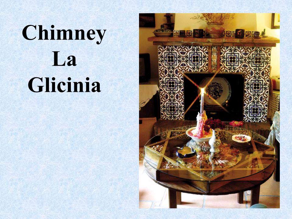 Chimney La Glicinia