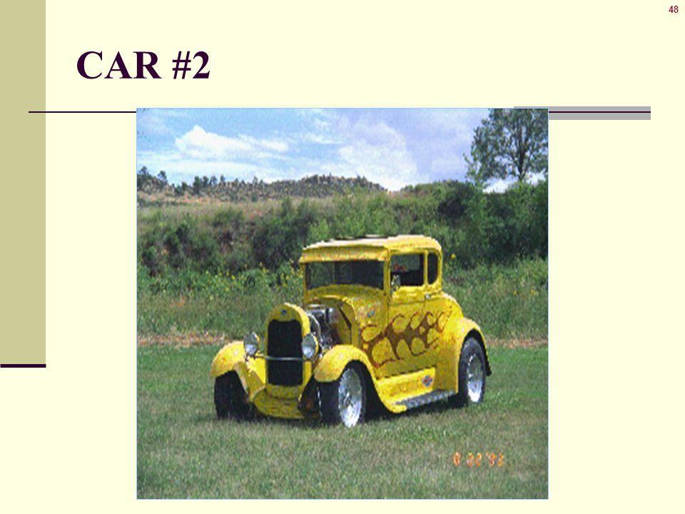 48 CAR #2