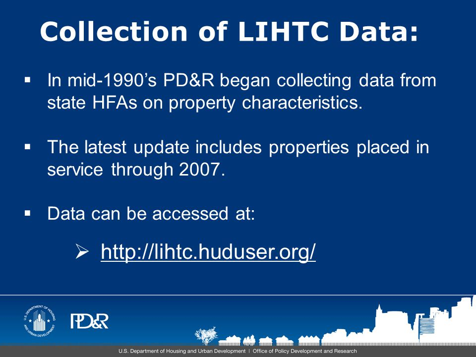 LIHTC Production Peaked in 2005